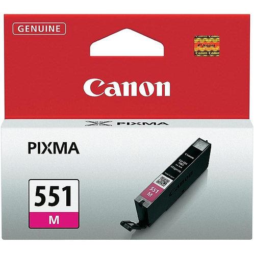 Canon 551 Magenta
