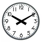 horloge-exterieure-radio-pilotee-diam-60