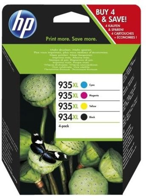 HP 934/935 Pack XL