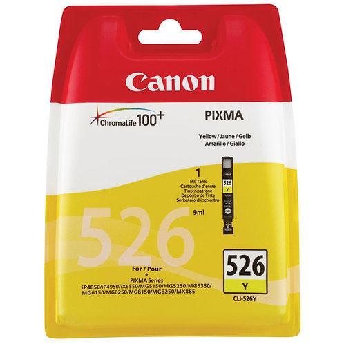Canon 526 Yellow
