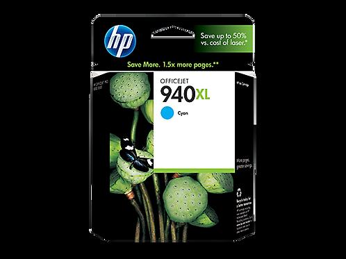 HP 940 Cyan XL