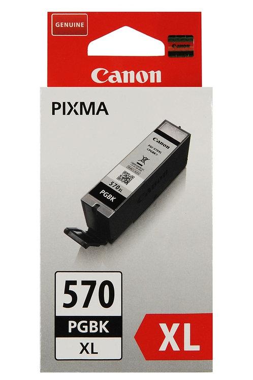 Canon 570 Black XL
