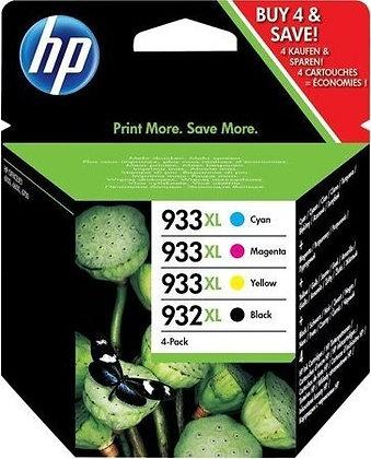 HP 932/933 Pack XL