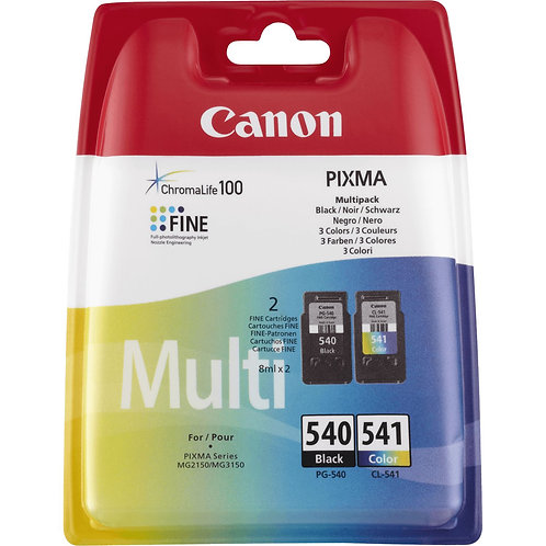 Canon 540 / 541 PACK