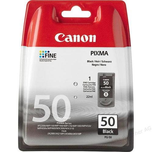 Canon 50