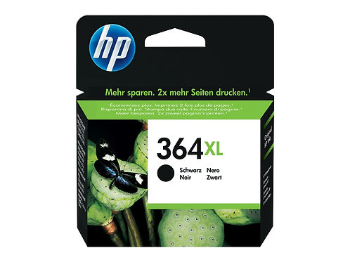 HP 364 Black XL