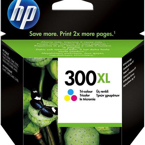 HP 300 Tricolore XL