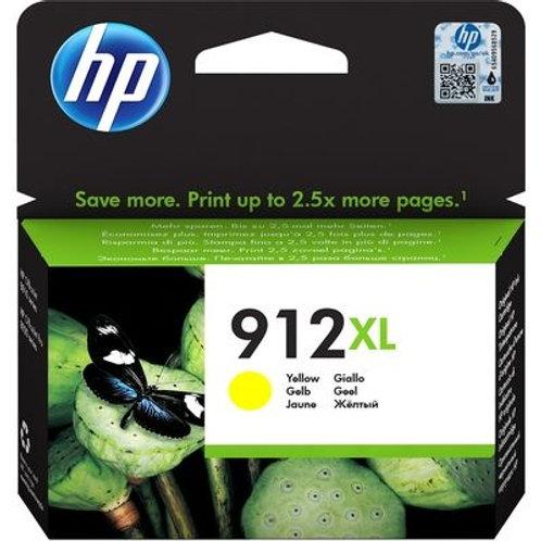 HP 912 Yellow XL