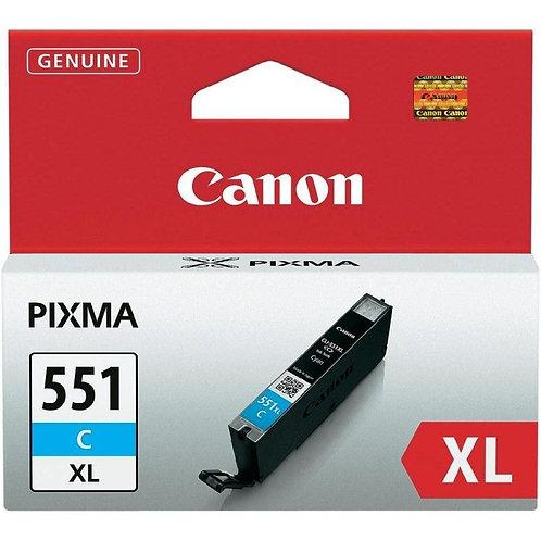 Canon 551 Cyan XL