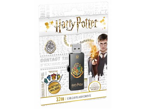 Clé USB 32Gb Harry Potter Hogwarts