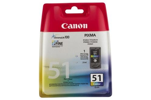 Canon 51