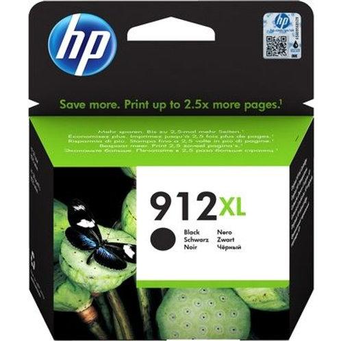 HP 912 Black XL