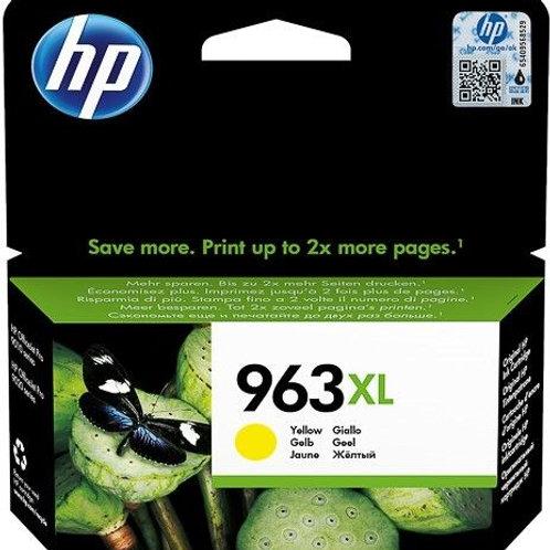 HP 963 YELLOW XL