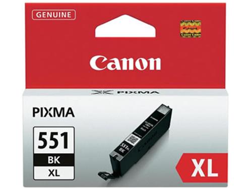 Canon 551 Black XL