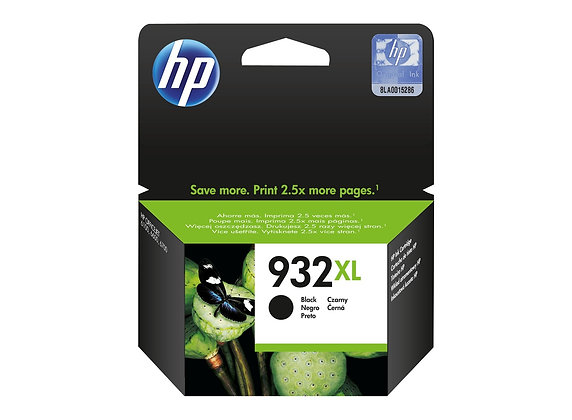 HP 932 Black XL