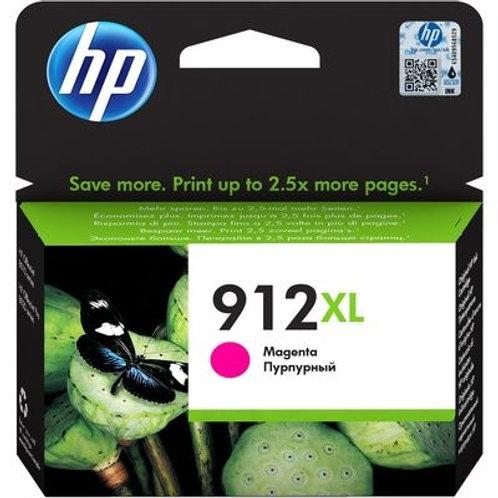 HP 912 Magenta XL