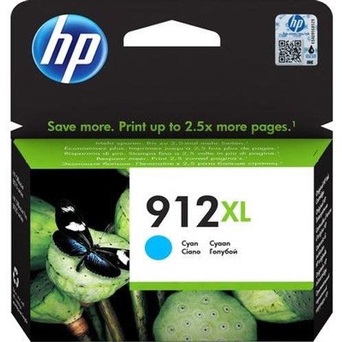 HP 912 Cyan XL