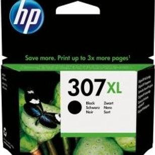 HP 307 BK XL