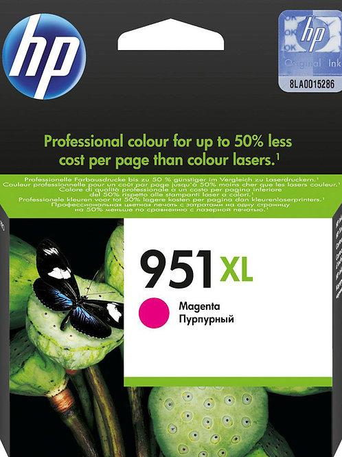 HP 951 Magenta XL