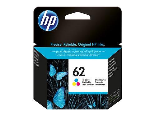 HP 62 Tricolore