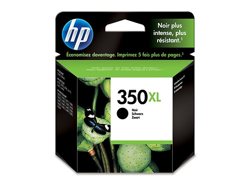 Hp 350 Black XL
