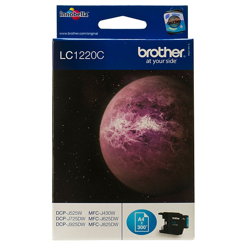Brother LC1220 Cyan