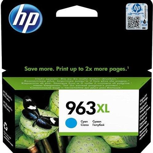 HP 963 CYAN XL