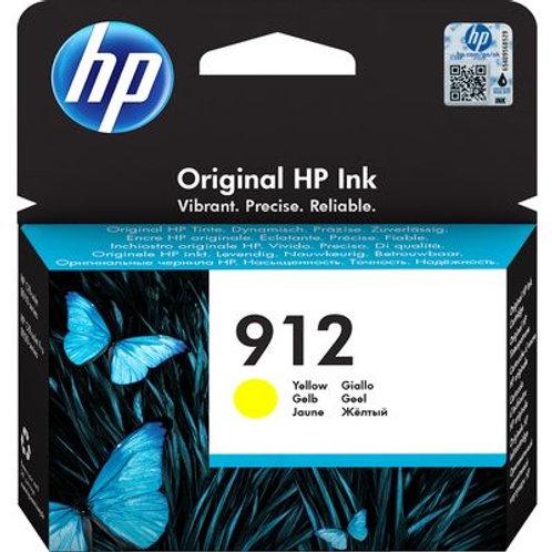 HP 912 Yellow