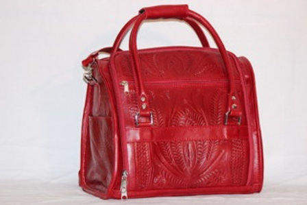 COSMETIC CARRY ON BAG