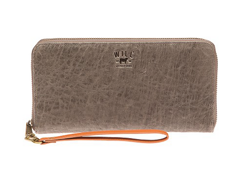 IMOGENE CHECKBOOK CLUTCH