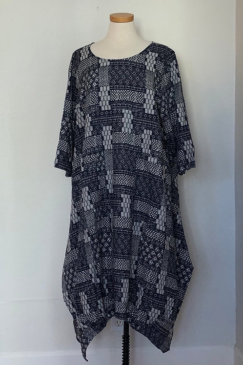 CHEYENNE TUNIC DRESS LT1070 starting at...