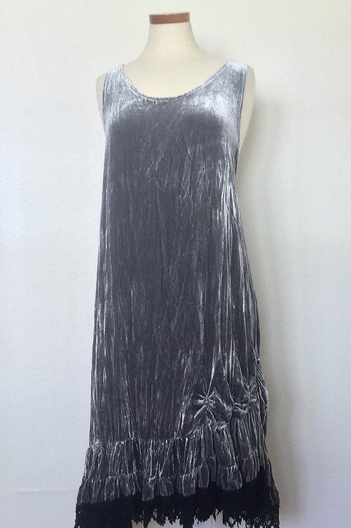 SALE! VELVET BABETTE'S CHEMISE DRESS