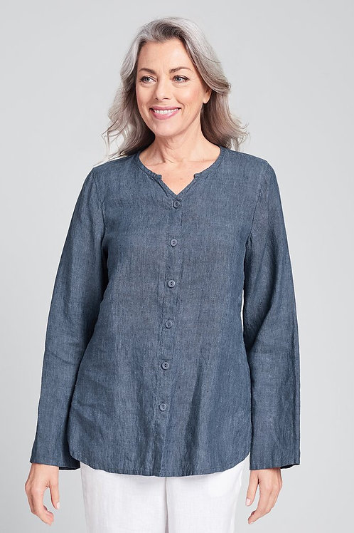 FLAX OBSERVATION BLOUSE starting at...