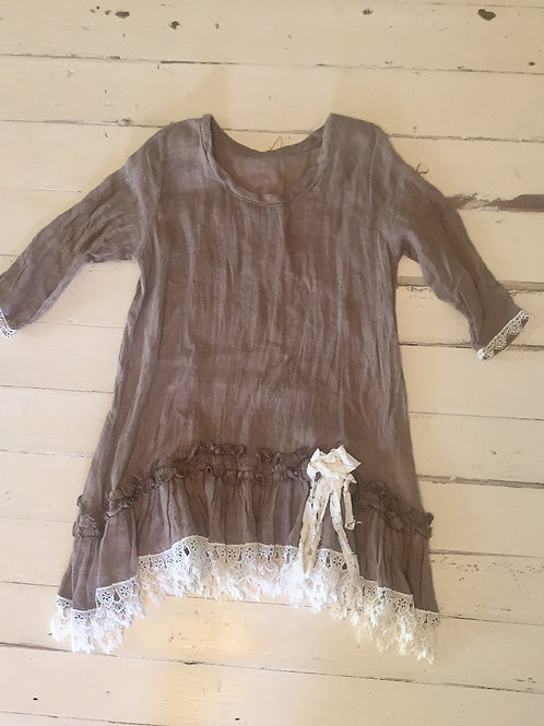 NICOLE LONG SLEEVE TOP CHILD SIZE starting at