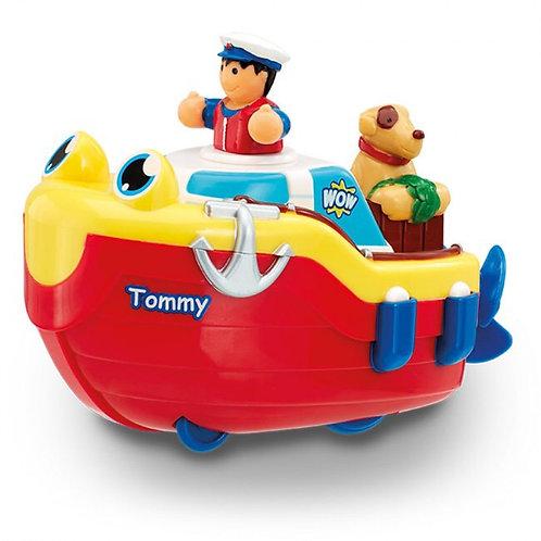 TOMMY TUB BOAT BATH TOY