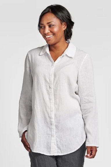 FLAX CROSSROADS BLOUSE starting at...