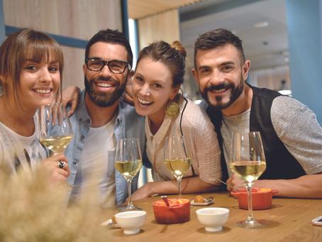 Bien choisir une entreprise pour devenir Conseiller en vins
