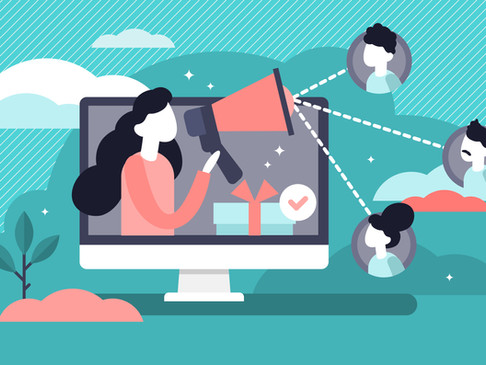 Social Selling 4 – Payez vos clients !