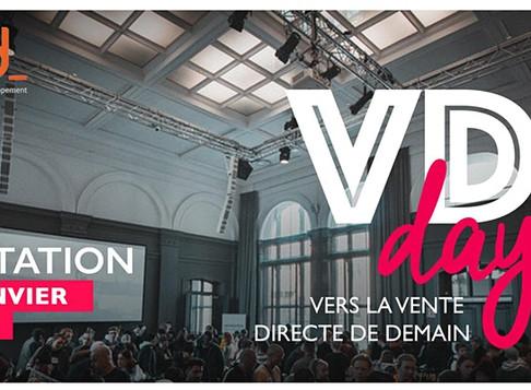 VD DAYS Lille mardi 28 janvier 2020