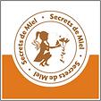 Logo de Secrets de Miel