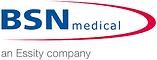 Logo BSN medical Essity
