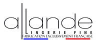 Logo de Allande Lingerie Fine