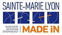 Logo Sainte-Marie Lyon