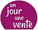 Logo Unjourunevente.com client partenaire de Vente Directe Développement