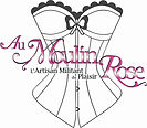 Logo de Au Moulin Rose