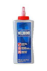 דבק Weldbond , 3 ליטר