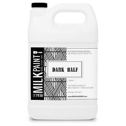 שמן חצי כהה 3.78 ליטר Dark Half