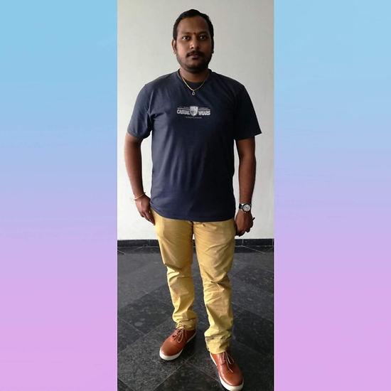 Ram Naresh