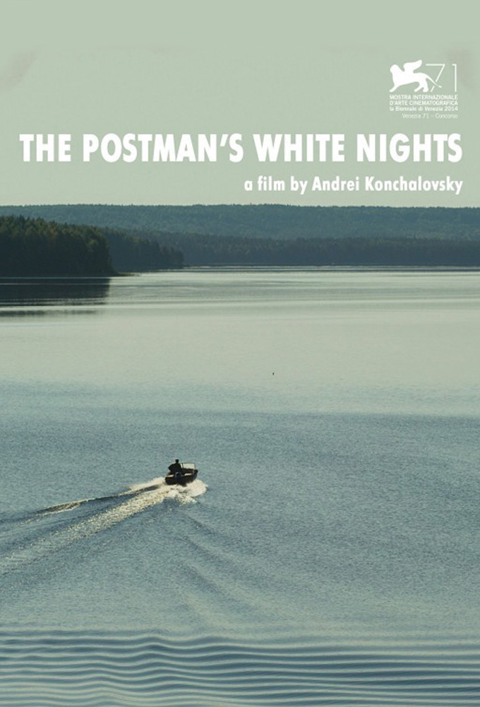 The Postman's White Nights