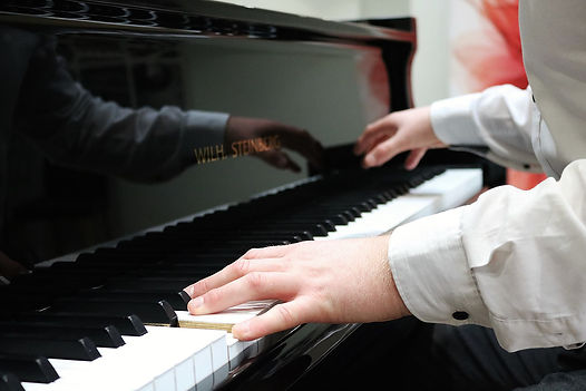 Piano Lessons in Swindon